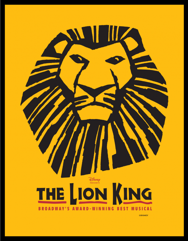 The Lion King World Musical Singapore